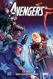 Avengers T05 - Le défi des Ghost Rider
