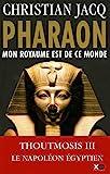 Pharaon - XO - 04/10/2018