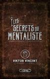 Les secrets du mentaliste - Format Kindle - 9,99 €