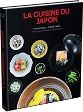 La cuisine du Japon de Chihiro MASUI