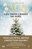 Higgins - Tome 3 Les trois crimes de Noël (Edition collector 2019) (03) - XO - 14/11/2019