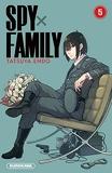 Spy x Family - Tome 5