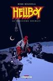 Hellboy T07 - Le Troisième Souhait