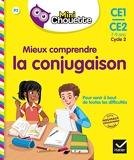 Mini Chouette - Mieux comprendre la Conjugaison CE1/CE2 7-9 ans