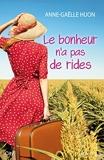 Le bonheur n'a pas de rides - City Editions - 13/09/2017