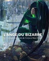 L'ange du bizarre - Le romantisme noir de Goya à Max Ernst de Côme Fabre
