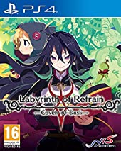 Labyrinth of Refrain - Coven of Dusk - PlayStation 4