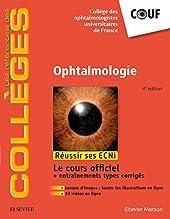 Ophtalmologie - Arret Com/Pilon de Collège des Ophtalmologistes Universitaires de France
