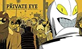 Private Eye Deluxe Edition- - Image Comics - 15/12/2015