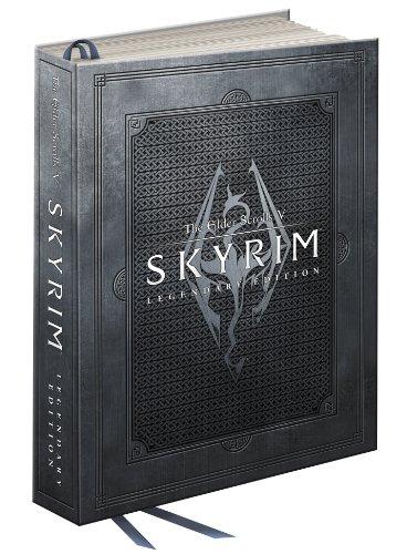Elder Scrolls V Skyrim Legendary Collector's Edition