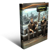 The Cyberpunk 2077 - Complete Official Guide - Collector's Edition de Piggyback
