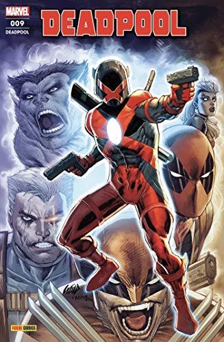 Deadpool (fresh start) N°9