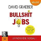 Bullshit Jobs - Format Téléchargement Audio - 23,30 €