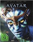 BD Avatar 3D Combopack [Blu-Ray] [Import]