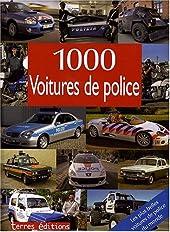 1000 Voitures de Police de Hans G. Isenberg
