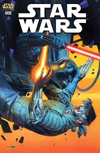 Star Wars N°08