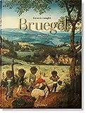 Pieter Bruegel - L'oeuvre complet