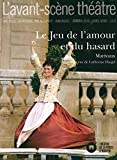 Le Jeu de l'amour et du hasard - Avant Scene - 09/02/2018