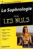La Sophrologie poche pour les Nuls de Cindy CHAPELLE ( 4 décembre 2014 ) - First (4 décembre 2014)