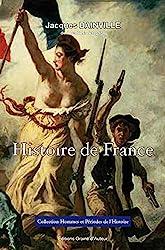 Histoire de France de Jacques Bainville