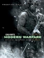 Call of Duty - Modern Warfare 2 Official Strategy Guide de BradyGames