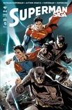 Superman saga, Tome 4