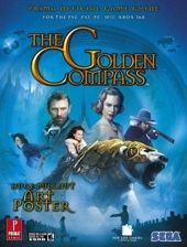 The Golden Compass - Prima Official Game Guide de Fernando Bueno
