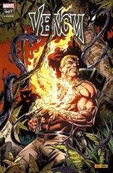 Venom N°07 de Donny Cates