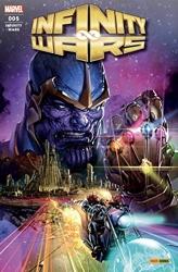 Infinity Wars (fresh start) N°5 de Donny Cates