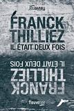 Il était deux fois - Fleuve éditions - 04/06/2020