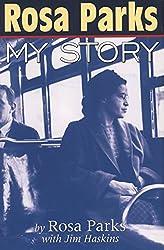 Rosa Parks - My Story de Rosa Parks