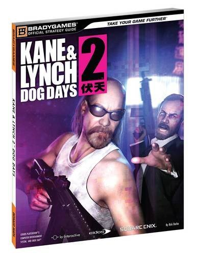OSG Kane & Lynch 2