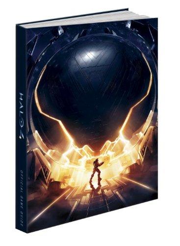 Halo 4 Collector's Edition