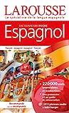 Dictionnaire Larousse poche Espagnol