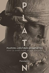 Oeuvres Complètes de Platon