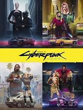 Le Monde de Cyberpunk 2077 de Marc