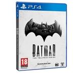 Batman Telltale Series Ps4 Mix