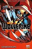 Wolverine Marvel now T01 - La chasse est ouverte - Format Kindle - 19,99 €