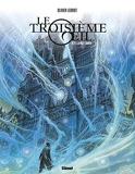 Le Troisième OEil - Tome 1 - Edition collector - Acte 1 : La Ville-Lumière