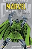 Marvel Rarities - L'intégrale 1961-1970 (T01)