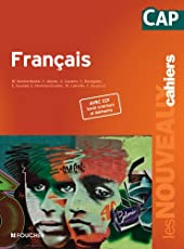 Les Nouveaux Cahiers Français CAP de Michèle Sendre-Haïdar