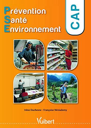 CAP PSE Prévention santé environnement