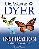 Inspiration - L'appel de votre vie, coffret - Guy Trédaniel Editions - 09/04/2013