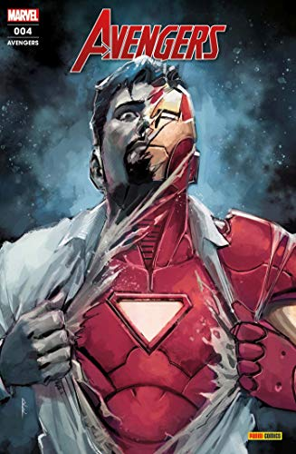 Avengers N°04