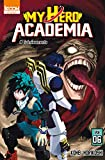My Hero Academia - Tome 06