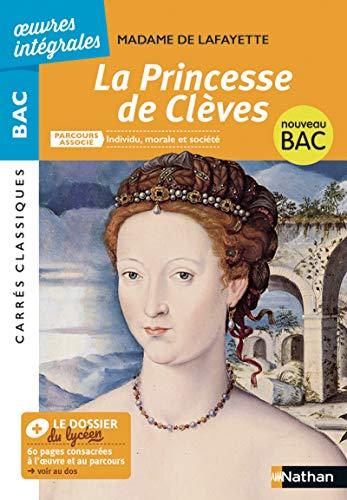 La Princesse de Clèves de Mme de Lafayette