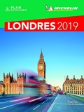 Guide Vert Week&GO Londres Michelin 2019