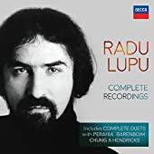 Radu Lupu - Complete Recordings (Coffret 28 CD)