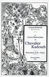 Le Livre d'Instruction du Chevalier Kadosch