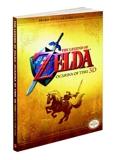 The Legend of Zelda - Ocarina of Time 3D (AU): Prima Official Game Guide - Prima Games - 19/06/2011